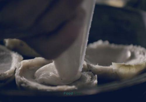 FOOD REEL - Roadmovie Italy
