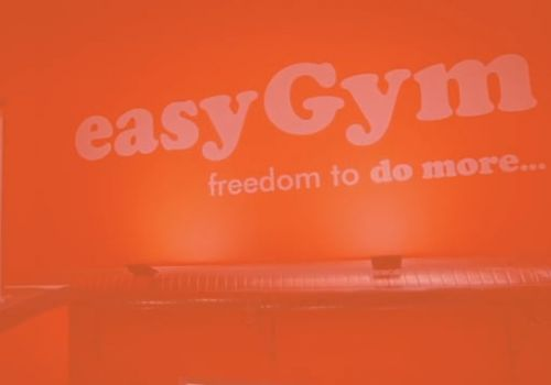 easyGym Full Service Marketing Showreel by SWC Partnership