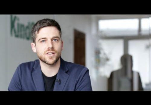 Client Testimonial: Dominik Dresel about KindGeek, lehrermarktplatz.de co-founder
