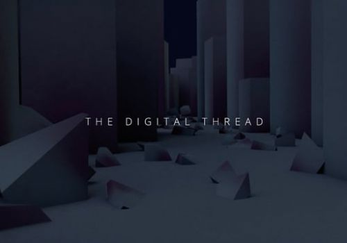 The Digital Thread / Deloitte