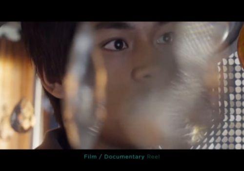 FILM / DOCUMENTARY REEL - Roadmovie Italy