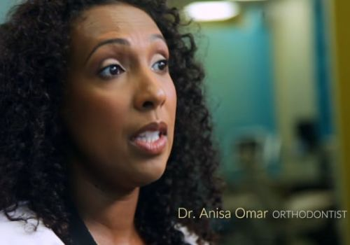 Dr Omar promo