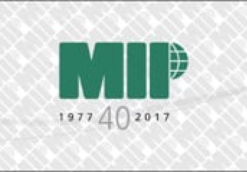 MIP 40th Anniversary