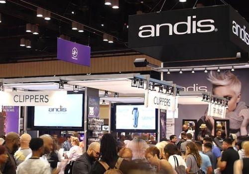Andis Company - Premiere Show Orlando 2017