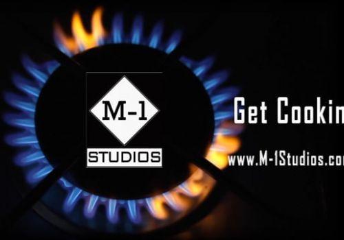 M-1 Studios: Restaurant Reel
