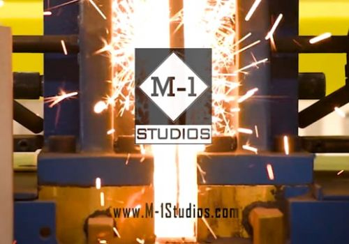 M-1 Studios: Manufacturing & Products Demo Reel