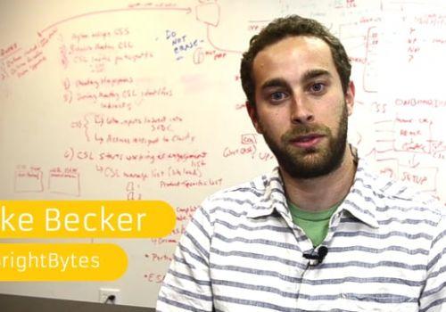 Jake Becker @BrightBytes about Railsware