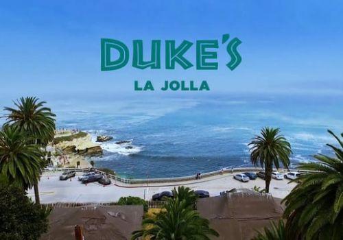 Dukes La Jolla, for the Travelers Channel