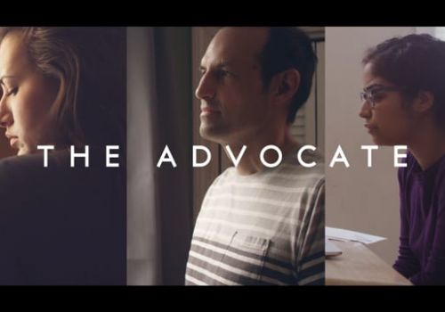 16 Personalities: The Advocate