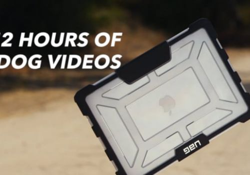 Don't be dramatic. Protect what matters with UAG