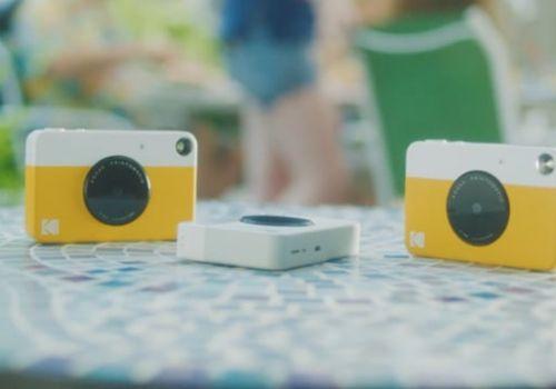 Kodak Instapix!