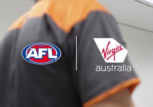 AFL // Virgin Answer The Call Sydney