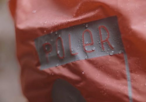 Poler Stuff - Orange Label Rucksack