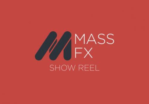 Mass FX Media's Show Reel