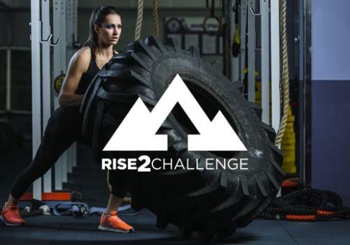 Rise2Challenge
