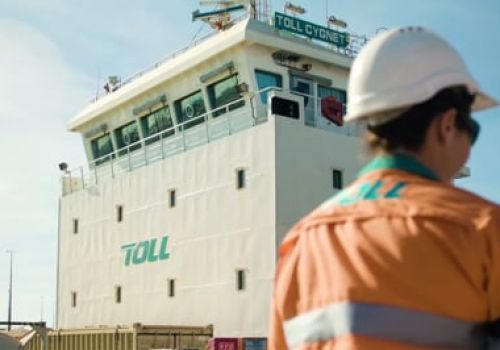 We Are Proud To Be Toll