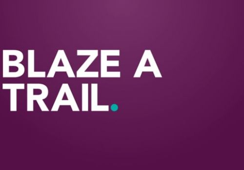 CFF |  Become a Trailblazer