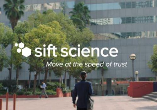 Sift Science - Trust Platform