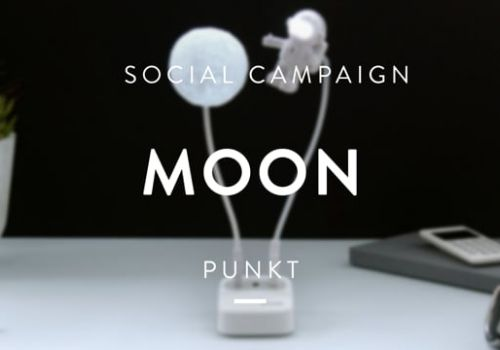 Punkt. | MOON (UC01 Social Sting)