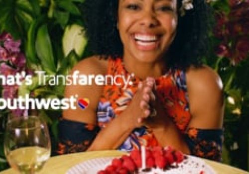 Southwest Airlines - Fall Campaign