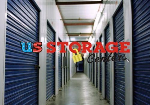 US Storage Brand Video