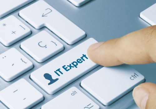 IBT – Technology Outsourcing Services Company in Dubai