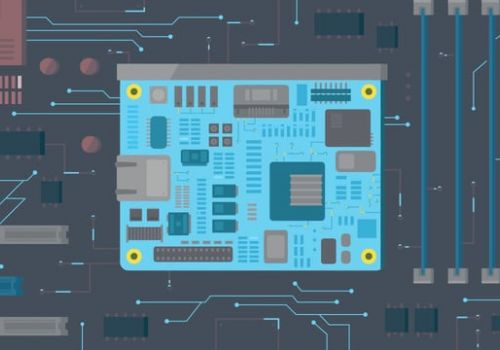 Minnowboard by Intel