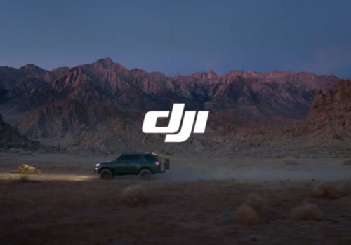 Introducing The DJI Copilot | LaCie