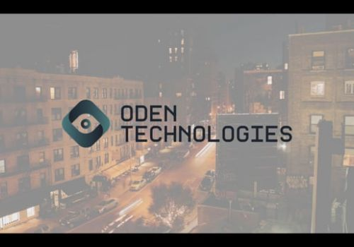 Oden Technologies - Brand Story