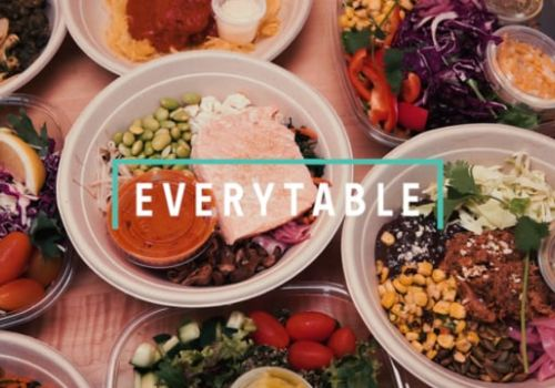 EveryTable - The New Fast Food