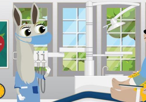 Kaiser Permanente Dental | 2 Min of Fun Then You're Done