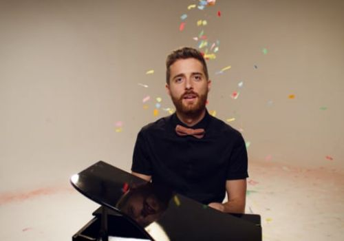 Jukebox The Ghost - 'Everybody's Lonely'