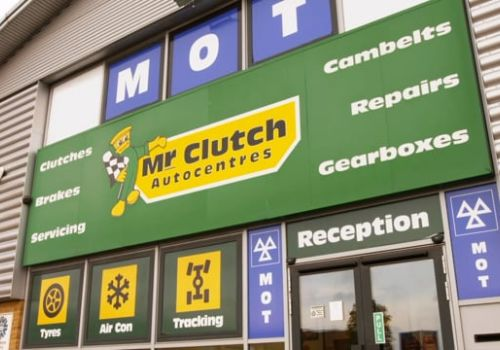 Mr Clutch TV Commercial By SWC Partnership, Full Service Marketing Agency
