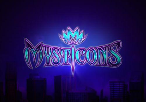 Mysticons Trailer