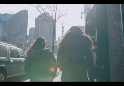 A Verbling Story - Rebecca & Lias