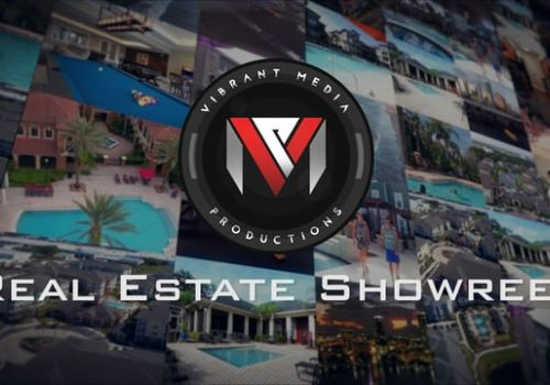 Vibrant Media Productions - Real Estate Showreel 2018