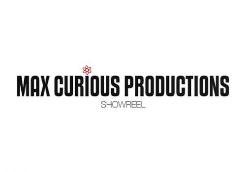 MAX CURIOIUS - Showreel