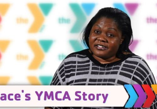 Grace's MetroWest YMCA Story