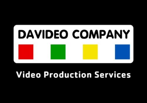 Davideo Company Demo Reel 2018