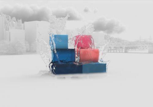 Deep Sky | 2018 3D Visualization Reel