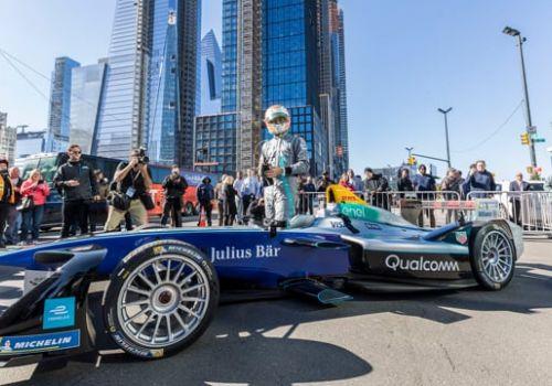 Formula E Racing: Championship