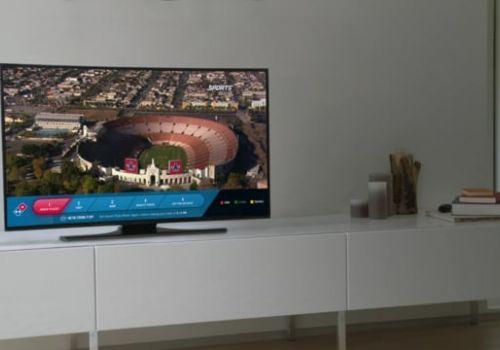 Dominos TV