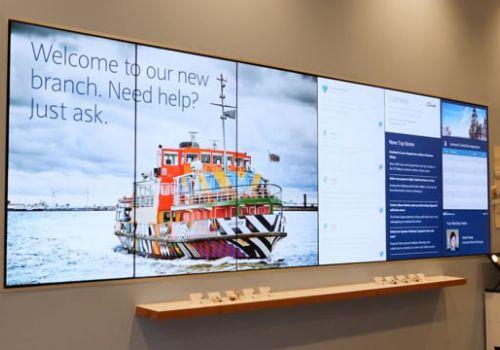 Barclays Liverpool Lord Street | Start Design