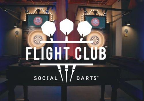 Flight Club | Social Darts | Chicago