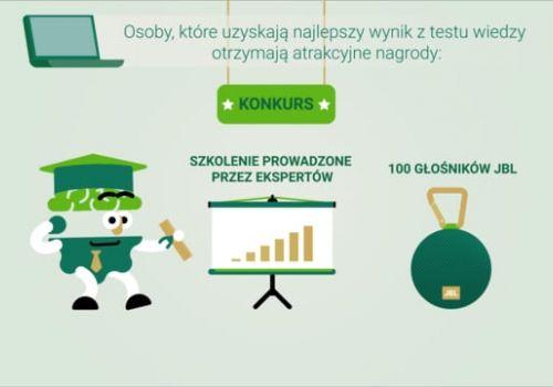 DM BOŚ Bank - 10 łatwych lekcji