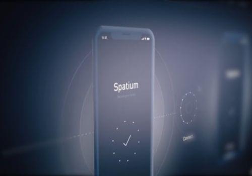 Spatium Website
