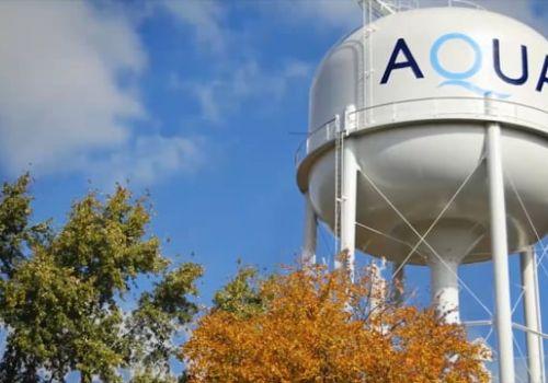 AQUA America: Core Values