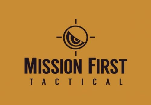 Mission First Tactical: Ammo Bin Crate