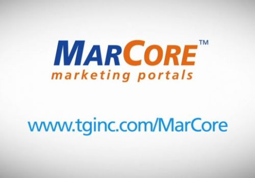 MarCore - Brought to you by TGI