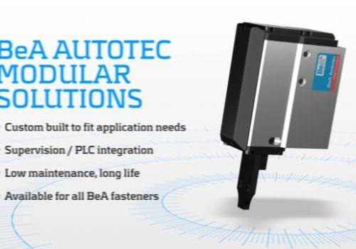 BeA // Autotec Solutions